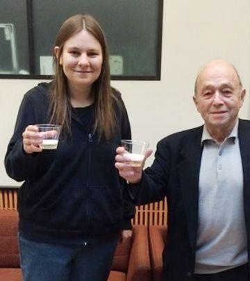 Svjetski uspjeh mlade hrvatske astrofizičarke