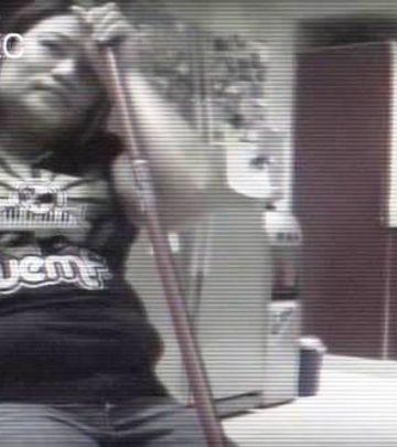 Kućna pomoćnica u Dubaiju uhvaćena na delu! (VIDEO)