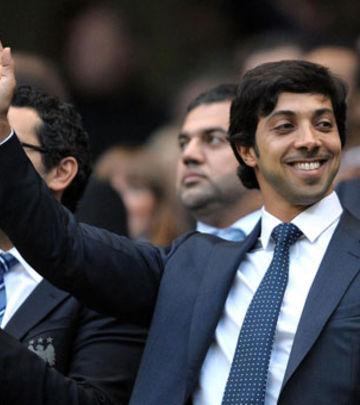 Šeik za deo Sitija dobio 265 miliona £!
