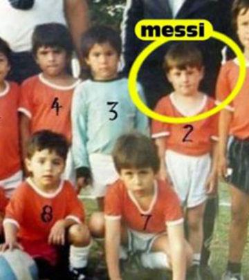 Pogledajte Mesija kad je imao 12 godina (VIDEO)