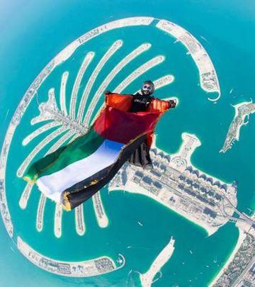 44. rođendan Emirata