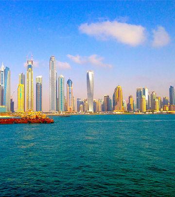 Život u Dubaiju: 10 zabluda koje će vas nasmejati (FOTO)