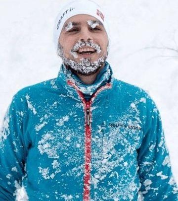 Survajver na norveški način: Naš psiholog u avanturi života