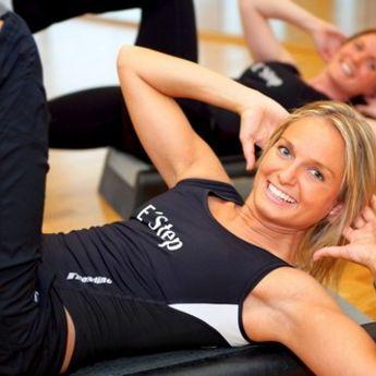 Oglas: Potreban ženski fitnes trener