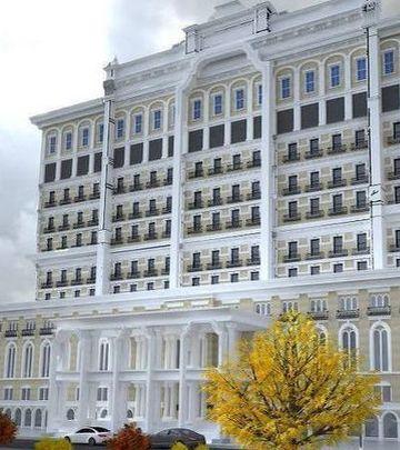 Turci široke ruke: Luksuzni hotel u Sarajevu do kraja 2016.