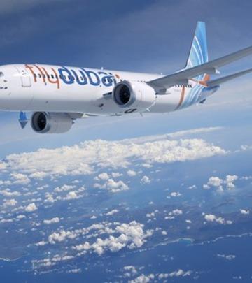 Flydubai nagrađuje: Za 5 minuta osvoji vaučer od 2.500 AED!