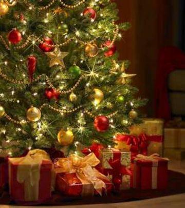 Srećni božićni praznici!