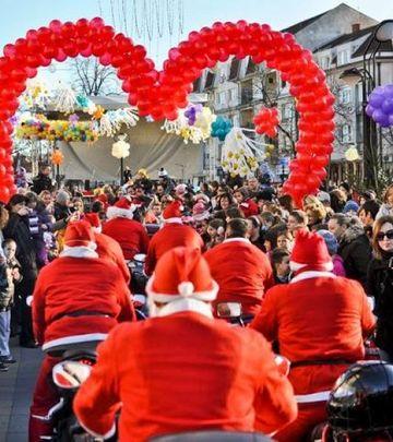 Ulica otvorenog srca u Beogradu