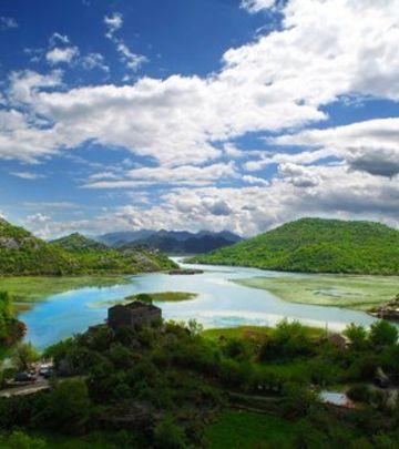 Foto-priča: 25 zanimljivosti o Crnoj Gori
