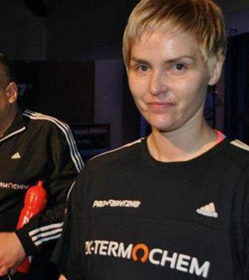Srbija dobila svetsku šampionku u boksu