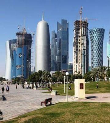 Katar nikad bliži: Dodatni letovi na liniji Zagreb - Doha