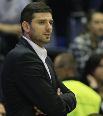 Partizan menja trenera