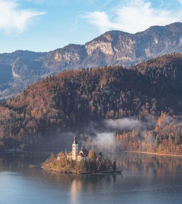 Bledsko jezero: Mesto gde magija postoji (FOTO)