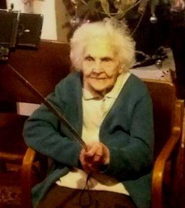 Super-baka: U 92. godini uradila prvi selfi (FOTO+VIDEO)