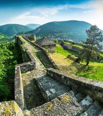 Biser Bosne: Muzej pod vedrim nebom (FOTO)