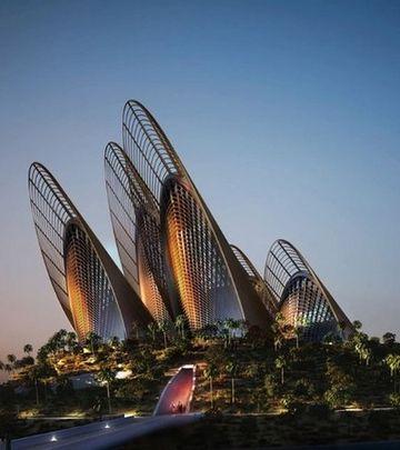 FOTO-PRIČA: Ovako će izgledati metropole u novom ruhu