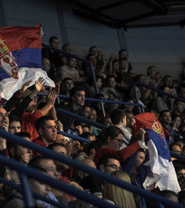Beograd oborio evropski rekord! (VIDEO)
