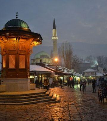 Daleko ste? Fali vam Sarajevo? Evo rješenja!