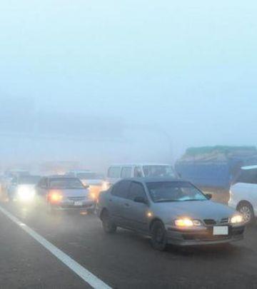 Vozači, oprez: 10 saveta za bezbednu vožnju po magli (VIDEO)