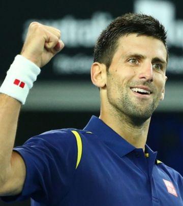 Nole pobedio Nišikorija, neka se spemi Federer!