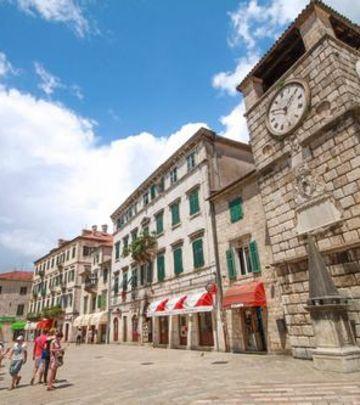 Hit destinacija: Hrvatska, Srbija ili Crna Gora – glasajte!