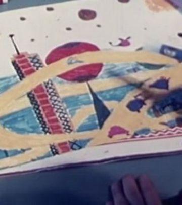 Beograd 21. veka iz ugla građana '70-ih godina (VIDEO)
