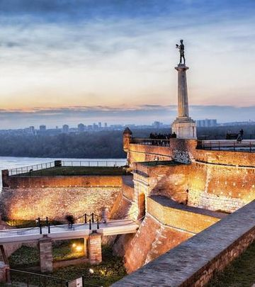 8 reasons why Belgrade is Europe's hidden highlight
