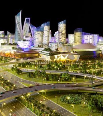 Novi rekord u Dubaiju: Tržni centar kao 154 fudbalska terena
