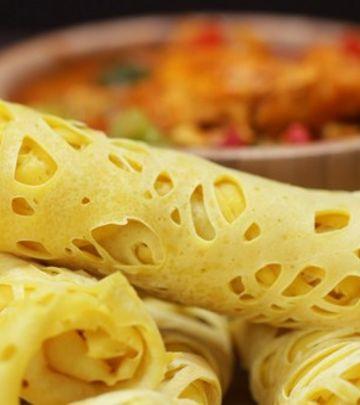 Video-recept: Mrežaste palačinke