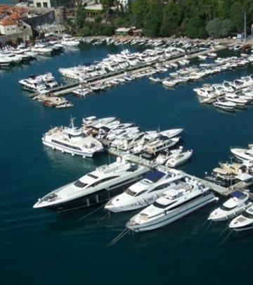 Nove investicije: Turski milijarder ulaže u budvansku marinu