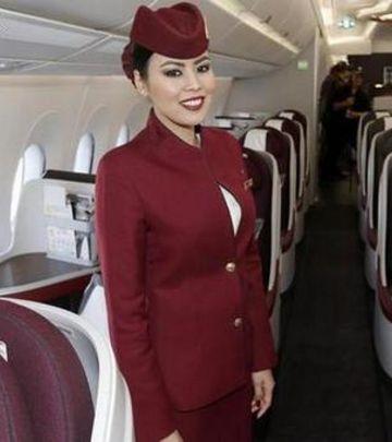 Qatar Airways: Kasting za kabinsko osoblje