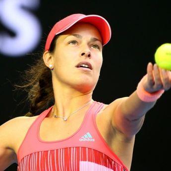 Turnir u Dubaiju: Ana Ivanović u drugom kolu