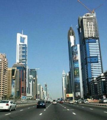Da li ste spremni za dan bez automobila u Dubaiju?