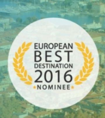 Kraj takmičenja: Najbolja evropska destinacija za 2016. je...