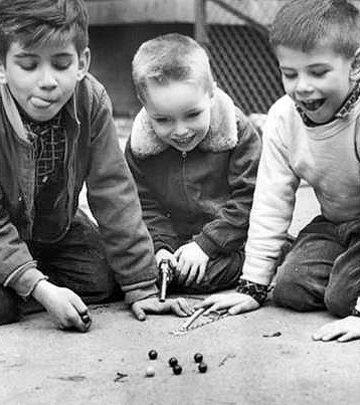 Ex-yu nostalgija: Klikeri - igračka našeg detinjstva