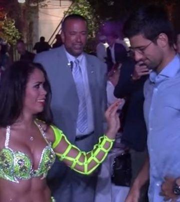 Video dana: Noletov trbušni ples