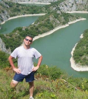 Avantura kojoj je teško odoleti: Biciklom kroz Srbiju
