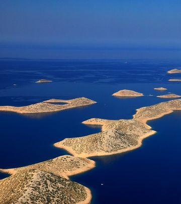 Ponos Hrvatske: Nacionalni park Kornati (VIDEO)