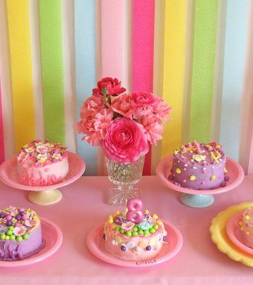 Istorijat dekoracije torti i kolača
