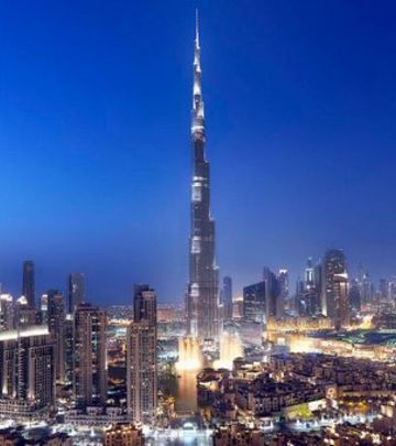Top 11 dokaza da vam je Dubai ušao pod kožu (FOTO)