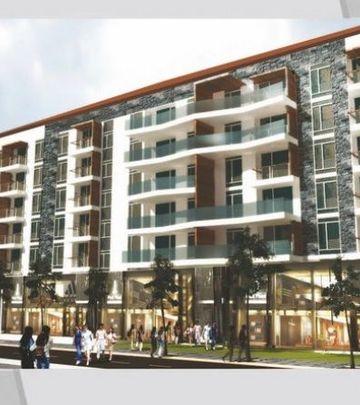 BIH: Niče novo luksuzno naselje kod Vogošće