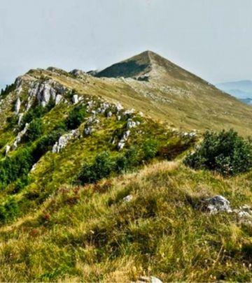 Srbija: Pet planinskih vrhova koje morate da osvojite (FOTO)