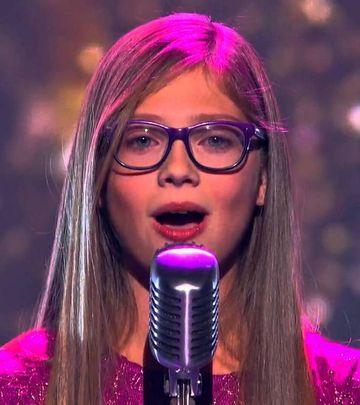 Čudo iz Rijeke: Poslušajte kako pjeva ova djevojčica (VIDEO)