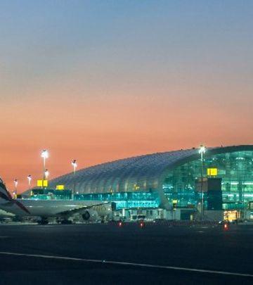 Od 1. jula izlazna taksa na aerodromima u Dubaiju