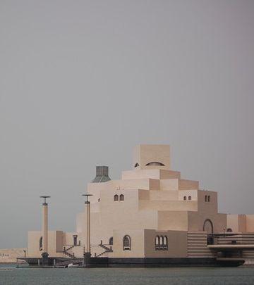Foto-priča: Top 10 najspektakularnijih muzeja na svetu