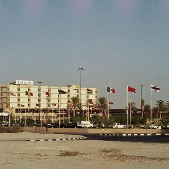Povratak u prošlost: Dubai 1986. godine!