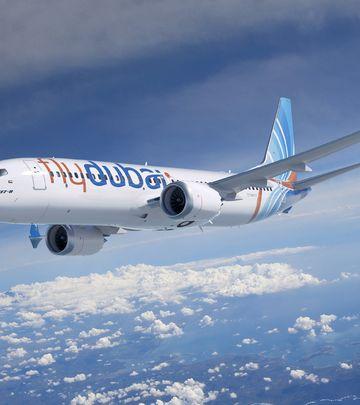 Flydubai: Od Sarajeva do Dubaija - svakog dana!