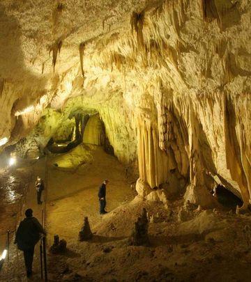 Avantura koju ćete pamtiti: Najatraktivnije pećine Srbije
