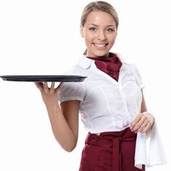 Oglas: Potrebne konobarice