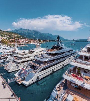 Državni fond iz Dubaija kupio Porto Montenegro